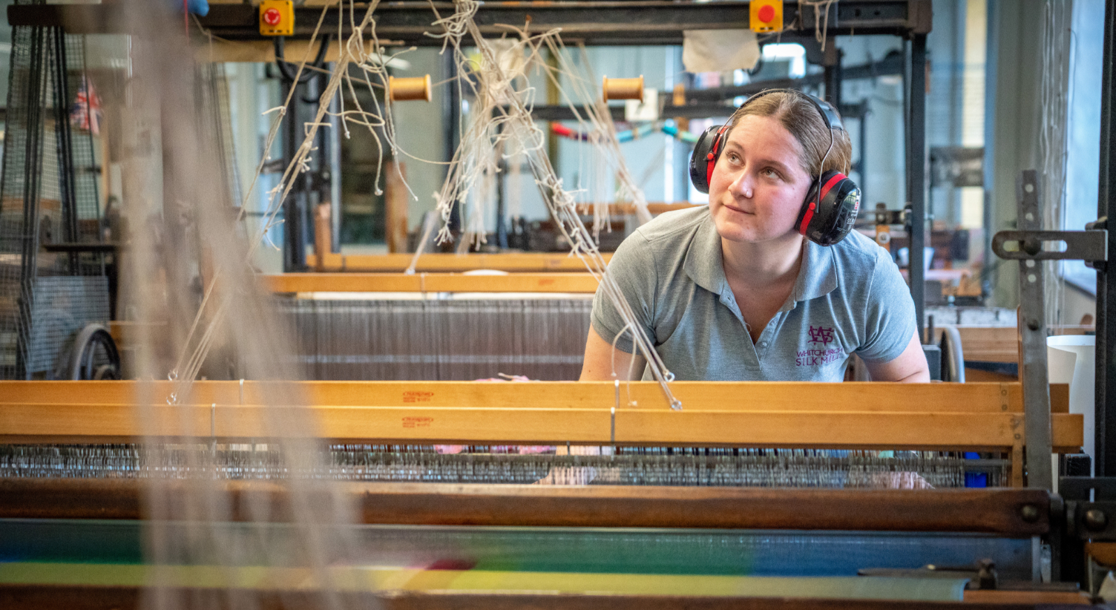 Mill to receive £50,000 from the second round of the Government's Culture Recovery Fund
